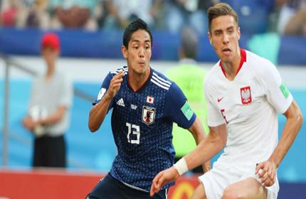 แฟร์เพลย์พาเฮ! ญี่ปุ่นพ่ายโปแลนด์ 0-1 แต่เข้ารอบ