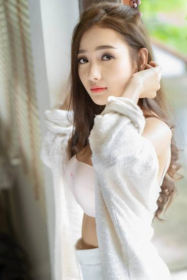 Lee Li Ling สาวไต้หวันหน้าตาจิ้มลิ้ม ที่ไปดังที่ญี่ปุ่น