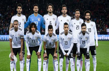 เอคตอร์ คูเปร์: อียิปต์ไม่ใช่ทีมชาติซาลาห์